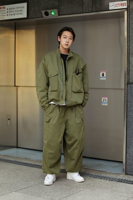 Cargo Pants Trend Spring Summer 201911