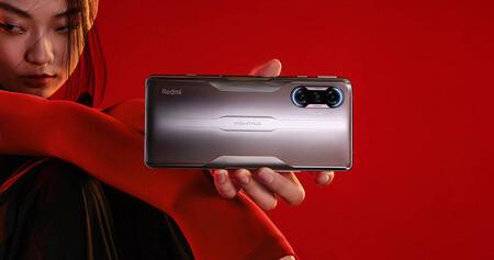 Redmi K40 Gaming Edition Flash