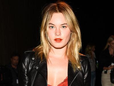 Dior Poison Girl, el veneno perfumado presentado por Camille Row