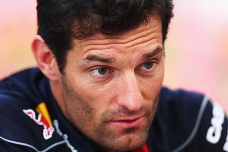 Mark Webber aplaude a McLaren por no elegir a un piloto de pago