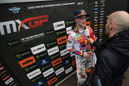 Jeffrey Herlings Mxgp Paises Bajos 2020 1