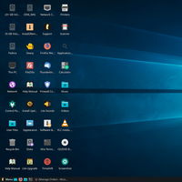 Lanzan a la venta un 'Windows 12' fraudulento que no es más que un Linux con aspecto del sistema operativo de Microsoft