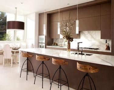 Reformas en la cocina: los 4 colores y estilos que no pasarán de moda