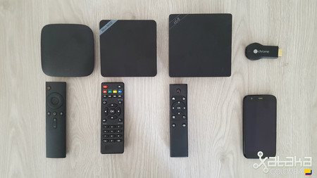 Xiaomi Mi Android Tv Box 2