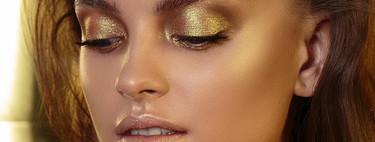 Si te encantan los dorados la nueva paleta de Natasha Denona será tu próximo deseo