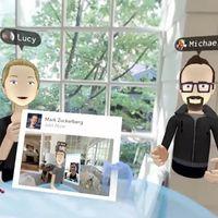 Esta impresionante demo nos muestra que el futuro de Facebook apunta a la realidad virtual