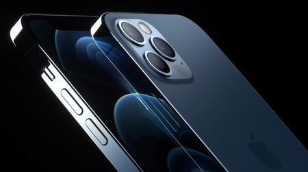 Apple iPhone 12 Pro y 12 Pro Max: 5G y gran cambio de diseño para la línea más ambiciosa de móviles de Apple