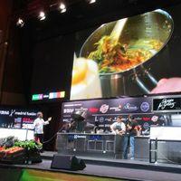 Así han reinventado los chefs de Lisboa la cocina tradicional de Portugal (Madrid Fusión 2018 I)