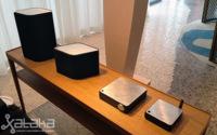 Philips Fidelio Wireless. Toma de contacto