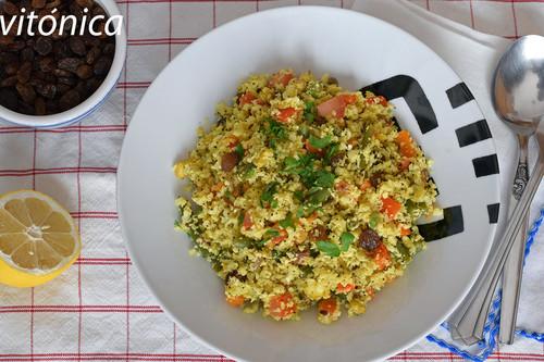 25 cenas vegetarianas ligeras, fáciles y rápidas