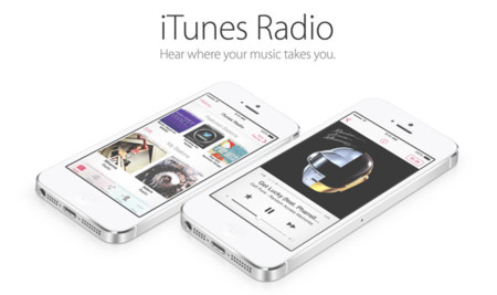 Eddy Cue reenfoca iAd para centrarse en la publicidad de iTunes Radio