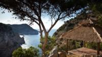 Ibiza es mucho más que fiesta y la Hacienda Na Xamena nos lo muestra