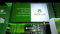 Xbox One también contará con su Games with Gold