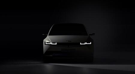 Hyundai Ioniq 5 Teaser 01
