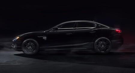 Maserati Ghibli Operanera Operabianca 2021 008