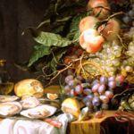 Arte y gastronomía comparten espacio, el Gastrofestival toma los museos madrileños
