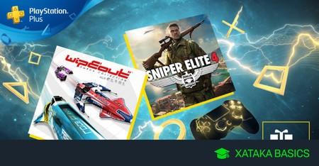 Juegos gratis de PS4 en agosto 2019 para PlayStation Plus