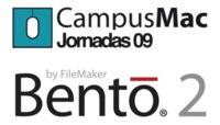 Jornada CampusMac de Bento, 27 de junio en Barcelona