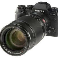 Estas son las razones por las que Fujifilm no cree en los sensores Full Frame