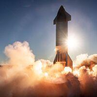 Elon Musk ignoró advertencias para no volar el cohete SN8: las autoridades enviaron cartas previas a la explosión de la nave de SpaceX