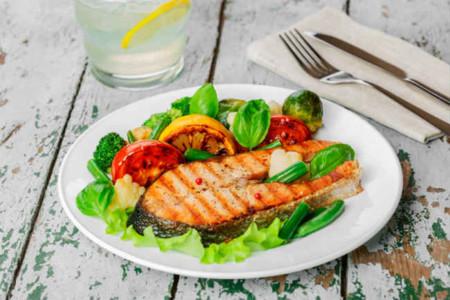 Algunos alimentos a tener en cuenta para conseguir un corazón más sano