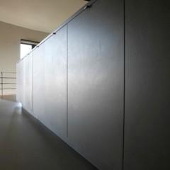 Foto 26 de 35 de la galería casas-poco-convencionales-vivir-en-una-torre-de-agua en Decoesfera