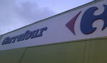 Los resultados de Carrefour confirman el fin de la inmunidad del sector de la distribución comercial a la crisis económica
