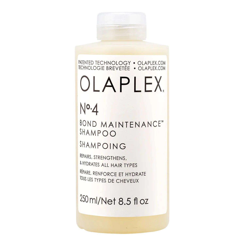 No.4 Bond maintenance shampoo Olaplex