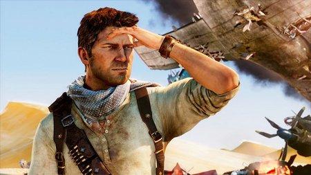 'Uncharted 3: Drake's Deception': portada, imágenes y nuevos detalles