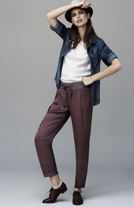 pantalones pijama trucco