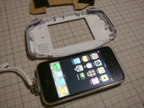 Foto de iPhone a lo GameBoy Advance (11/15)
