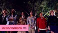 FOX enseña por fin el primer trailer de 'Scream Queens'