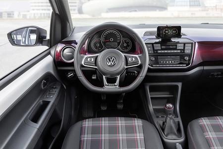 Volkswagen Up Gti 5