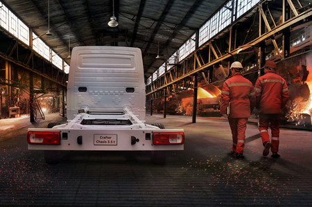 Crafter Vw 35t Ba4