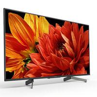 Sony aumenta el catálogo de televisores para 2019: presenta nuevos modelos LED LCD para luchar en la gama media