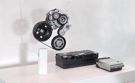El Volkswagen Golf VIII se apunta a la moda mild-hybrid 48V