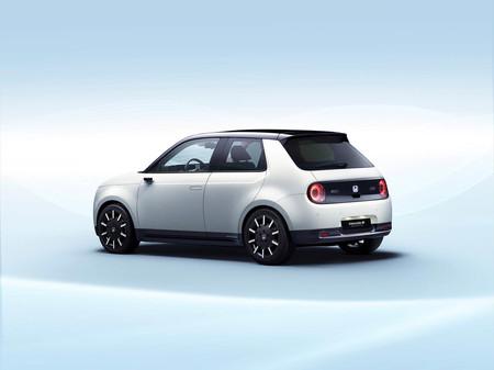 Honda prototipo coche eléctrico
