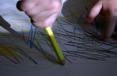 Qué es la grafomotricidad y para qué sirve