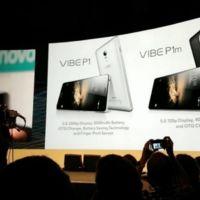 Lenovo presenta sus nuevos smartphones en Berlín