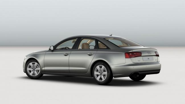 Audi A6 2.0 TDI Advanced Edition