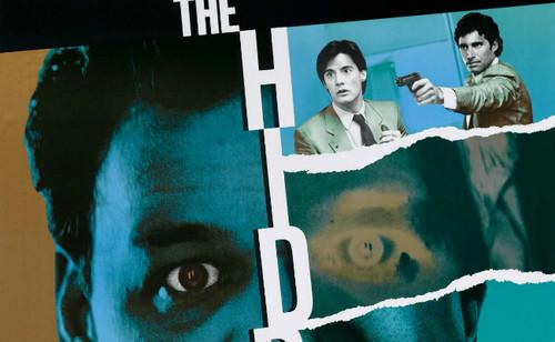 Ciencia-ficción: 'Hidden (Lo oculto)', de Jack Sholder