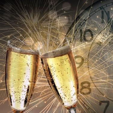 Esta Nochevieja evita el exceso de alcohol: cuánto es mucho y cómo evitar pasarse de copas
