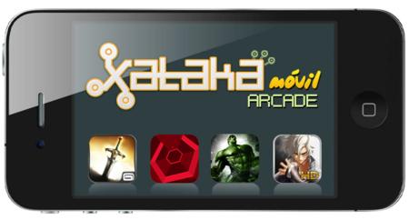 Hulk a lo Infinity Blade, el Wild Blood de Gameloft y lo nuevo de Terry Cavanagh. Xataka Móvil Arcade (XXXIII)