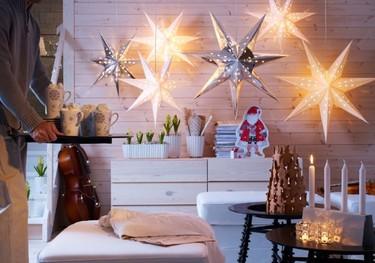 Las novedades de IKEA para la Navidad de 2011