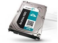 Ya puede ser tuyo un disco duro de 8TB por 260 dólares, Seagate lo hace posible