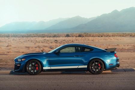 Ford Mustang Shelby 2020 Precio En Mexico 10