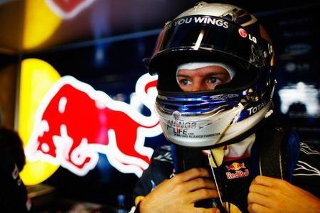 McLaren se fija en Sebastian Vettel