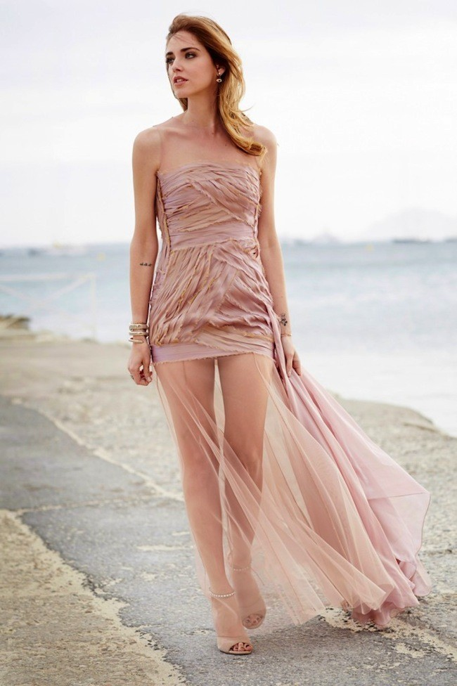 Tendencias low-cost Primavera-Verano 2014: un vestido