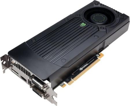 NVidia contraataca a AMD con la GTX 650 Ti 'Boost'