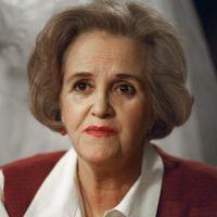 El cine español se despide en Internet de Chus Lampreave